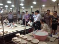 Hoàn thiện công nghệ và dây chuyền thiết bị sản xuất gốm sứ mỹ nghệ cao cấp