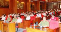 Vĩnh Phúc: Tổ chức tập huấn công tác phòng chống khủng bố