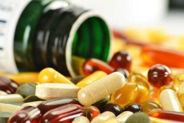 Hàng loạt TPCN của Công ty CP Dược phẩm quốc tế USA bị đình chỉ lưu hành - Hình 1