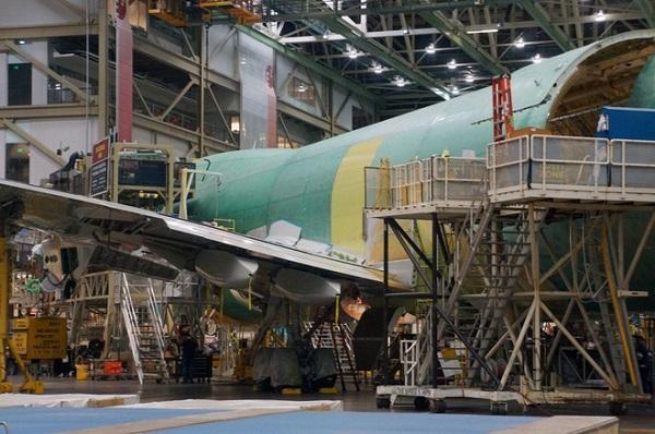 Việt Nam sắp có nhà máy sản xuất phụ tùng động cơ máy bay - Hình 1