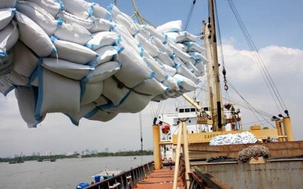 Chiến lược phát triển thị trường xuất khẩu gạo - Hình 1