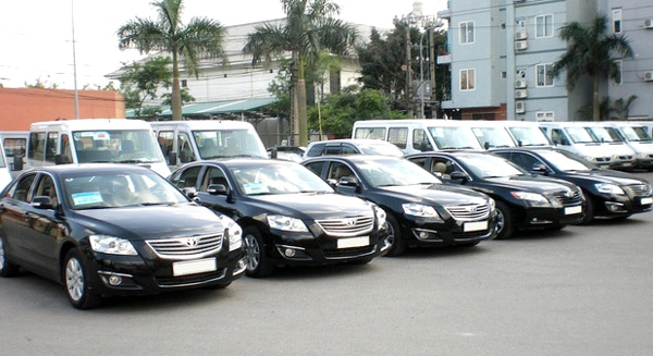 KTNN chỉ rõ nhiều sai phạm tại một số bộ, ngành, địa phương trong quản lý xe công - Hình 1