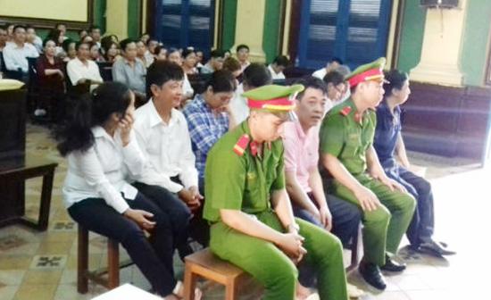 TAND TP. Hồ Chí Minh xét xử vụ VN Pharma nhập thuốc giả chữa ung thư - Hình 1