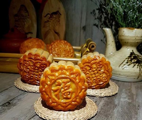 Bánh Trung thu Handmade - Bài 1: Bán tràn lan trên mạng xã hội - Hình 1