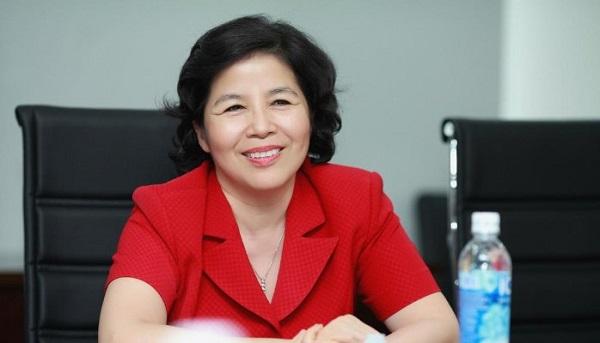 Những nữ doanh nhân góp phần làm nên thương hiệu Việt - Hình 1
