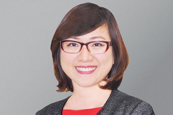 Những nữ doanh nhân góp phần làm nên thương hiệu Việt - Hình 2