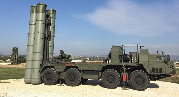 """Nga giao """"bảo bối"""" S-400 cho đồng minh Mỹ, Ông Putin toan tính gì? - Hình 2"""