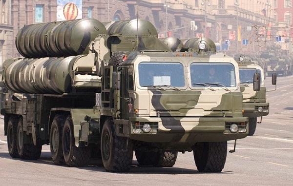 """Nga giao """"bảo bối"""" S-400 cho đồng minh Mỹ, Ông Putin toan tính gì? - Hình 1"""