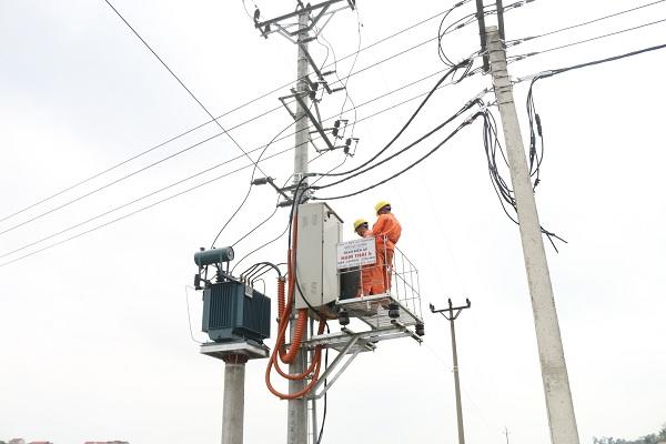 EVNNPC đảm bảo cấp điện an toàn, ổn định - Hình 1