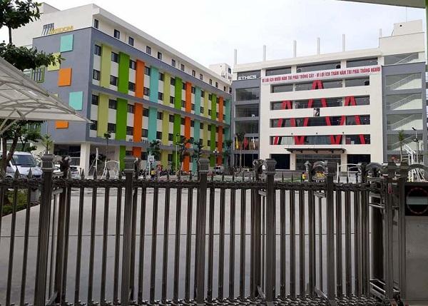 Quận Bắc Từ Liêm (Hà Nội): Phát hiện hàng loạt sai phạm trong XD tại KĐT Nghĩa Đô - Hình 2