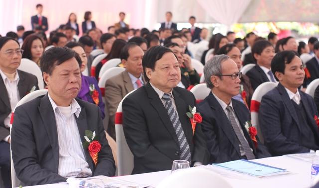 Thanh Hóa: Khai trương Trung tâm Hành chính công - Hình 1