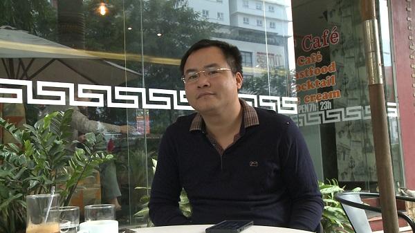 Mua ti vi tại Siêu thị Điện máy Nguyễn Kim (Hà Nội): Khách hàng vừa bật lên đã hỏng? - Hình 2
