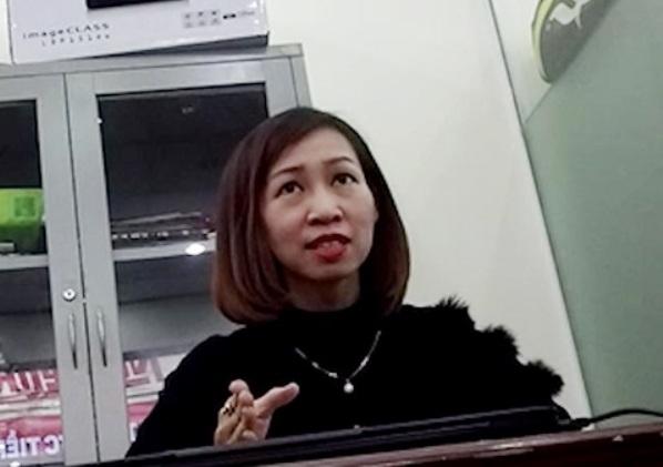 Mua ti vi tại Siêu thị Điện máy Nguyễn Kim (Hà Nội): Khách hàng vừa bật lên đã hỏng? - Hình 5