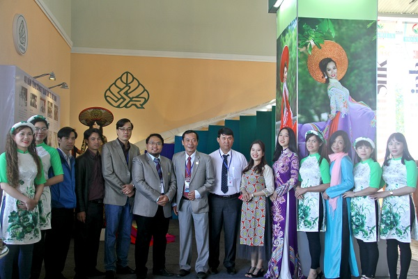 TP. Bảo Lộc (Lâm Đồng) triển lãm