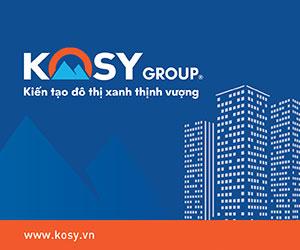 Tập đoàn Kosy