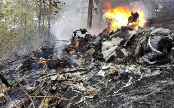 Tai nạn máy bay tại Costa Rica khiến 10 du khách Mỹ thiệt mạng - Hình 1