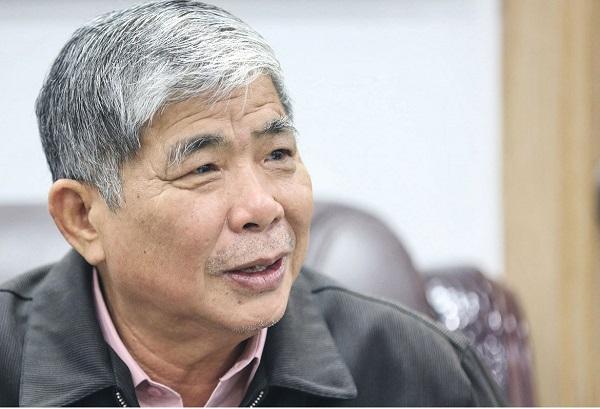 """Ông Lê Thanh Thản: """"Nếu bị khởi tố, thì mình chịu thôi"""" - Hình 1"""