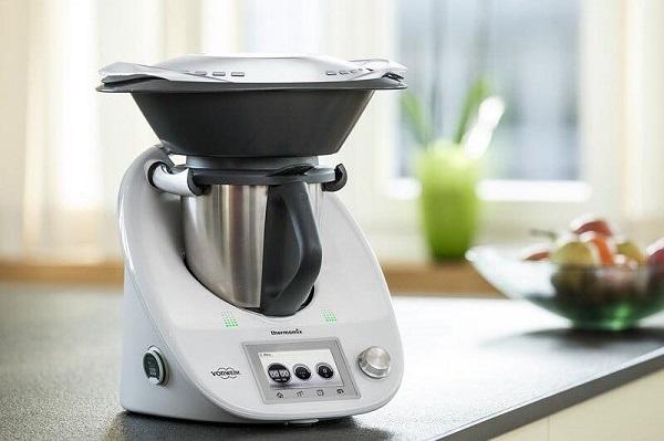 Trải nghiệm thiết bị nhà bếp thông minh Thermomix - Hình 1