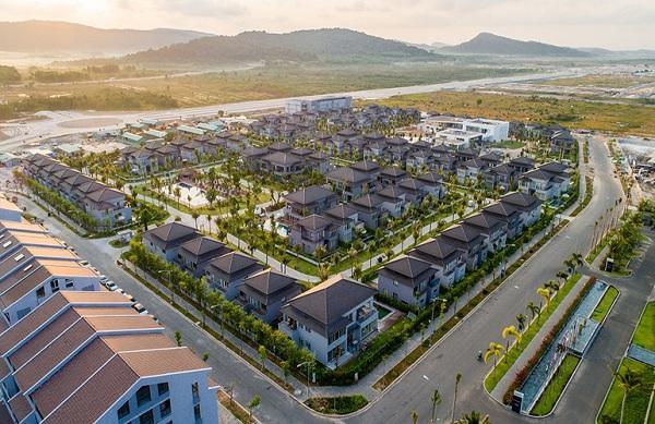 Bộ Xây dựng sẽ thanh tra Dự án Sonasea Villas and Resort của Tập ...