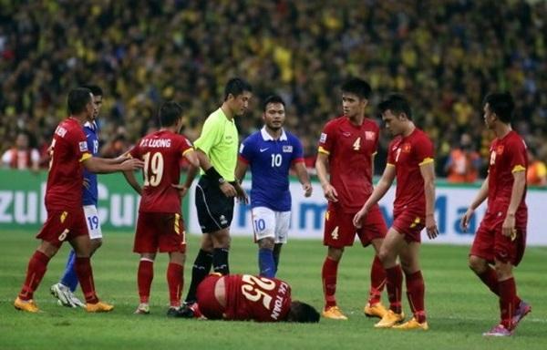 Trọng tài Trung Quốc điều khiển trận chung kết U23 châu Á - Hình 1