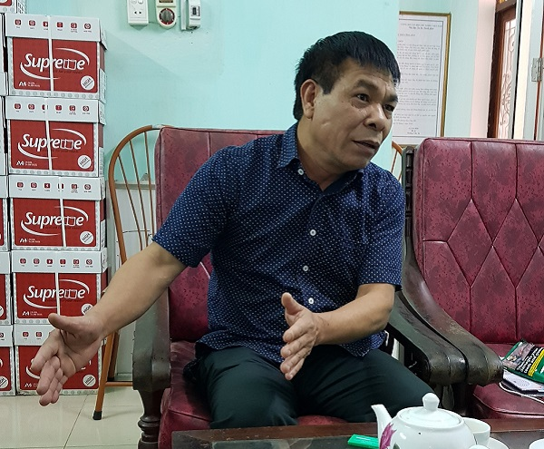 UBND tỉnh Tuyên Quang yêu cầu Công ty CP XD-TM Lam Sơn tạm dừng nạo vét cát sỏi - Hình 1