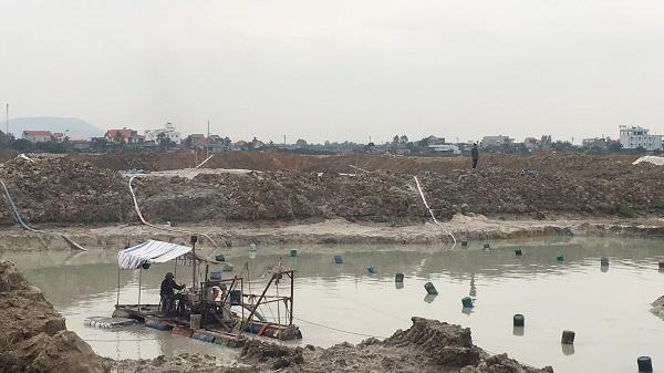 TP. Uông Bí (Quảng Ninh): Doanh nghiệp