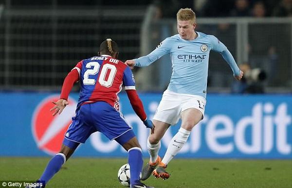 2 cầu thủ bị HLV Mourinho ruồng bỏ giờ lại toả sáng ở Ngoại hạng Anh - Hình 3