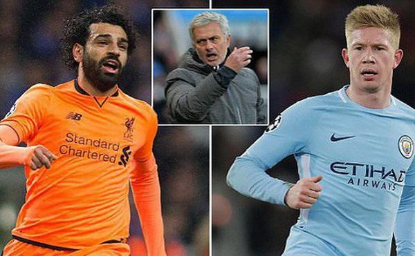 2 cầu thủ bị HLV Mourinho ruồng bỏ giờ lại toả sáng ở Ngoại hạng Anh - Hình 1