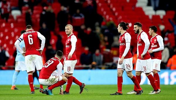 Thắng cách biệt Arsenal, Man City lên ngôi vô địch League Cup - Hình 2