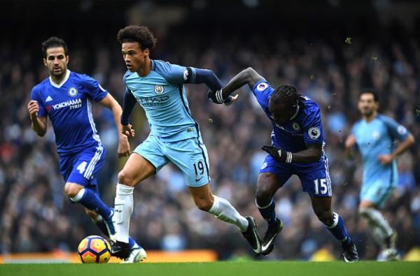 Man City - Chelsea: Trao lại ngôi vương - Hình 2