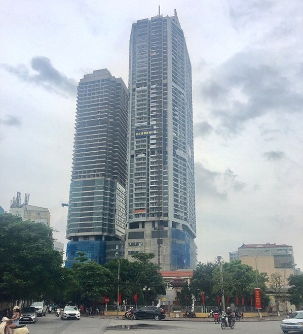 Tự ý tăng diện tích căn hộ: Kinh Đô TCI đẩy cư dân vào tình cảnh khốn khó - Hình 2