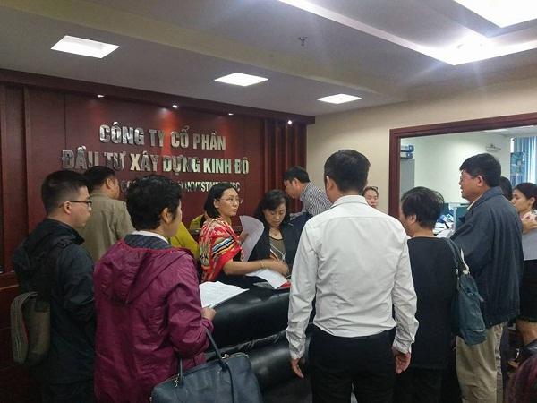 Tự ý tăng diện tích căn hộ: Kinh Đô TCI đẩy cư dân vào tình cảnh khốn khó - Hình 1