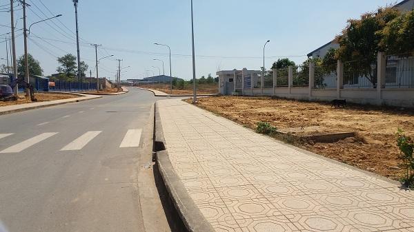 huyện Vĩnh Cửu (Đồng Nai): Phát triển kinh tế toàn diện - Hình 2