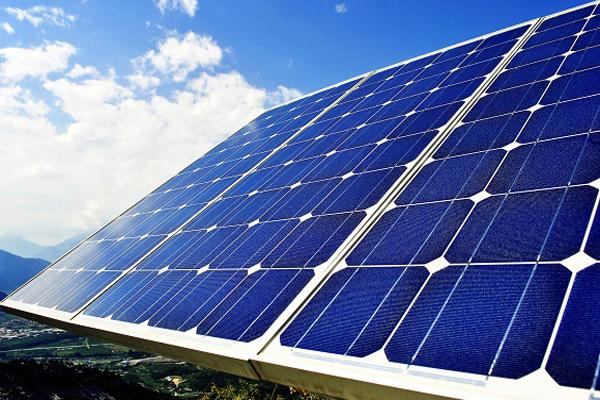 Công ty Hàn Quốc xây dựng dự án điện mặt trời tại Chân Mây - Lăng Cô - Hình 1
