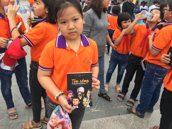 Ngày sách Việt Nam tỉnh Bắc Ninh năm 2018: Sách - văn hoá, phát triển và hội nhập - Hình 3
