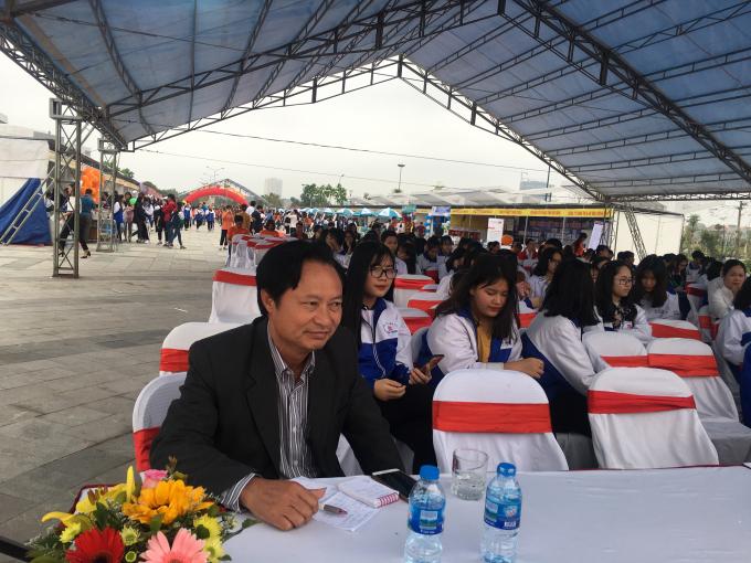 Ngày sách Việt Nam tỉnh Bắc Ninh năm 2018: Sách - văn hoá, phát triển và hội nhập - Hình 5