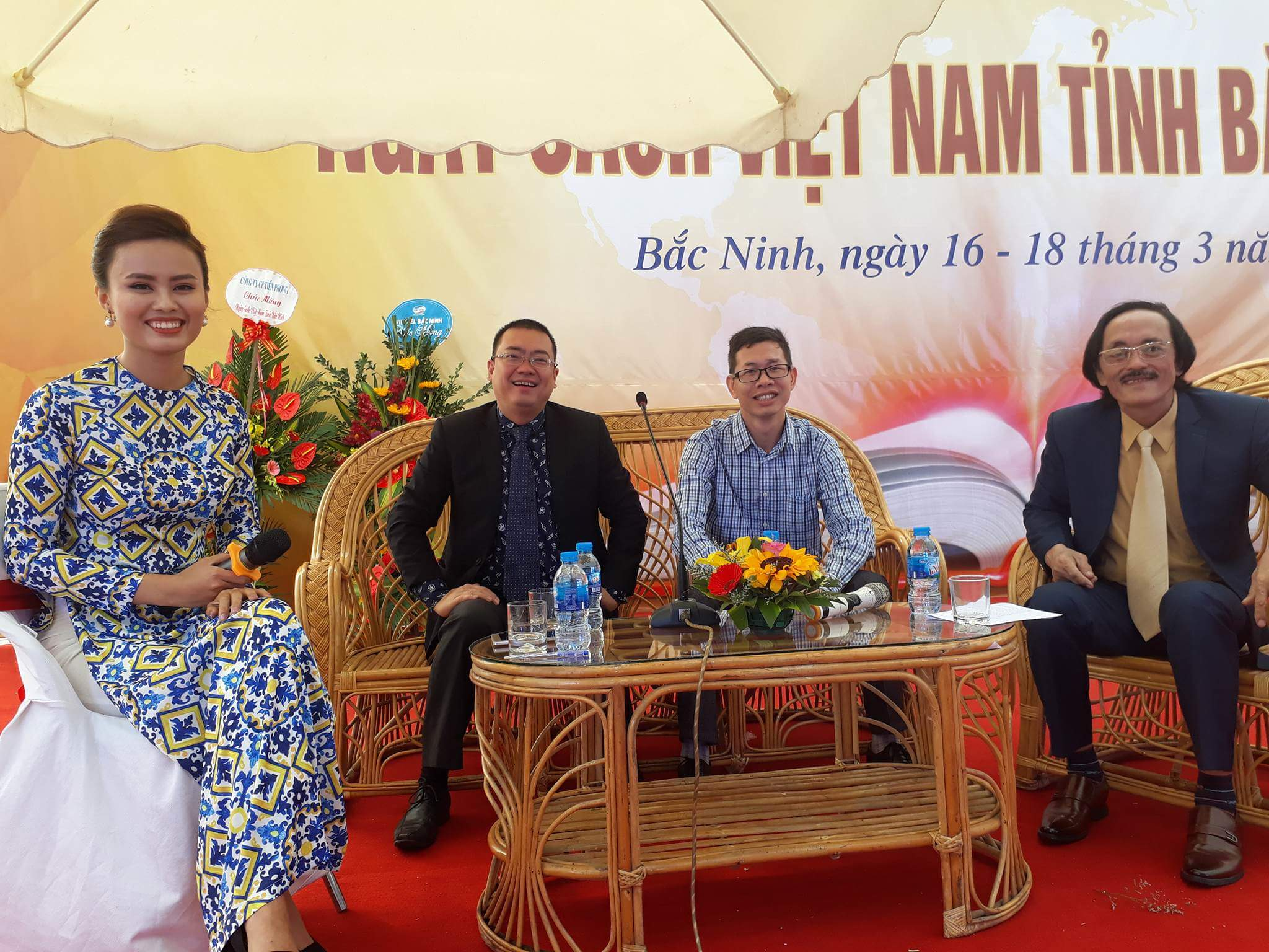 Ngày sách Việt Nam tỉnh Bắc Ninh năm 2018: Sách - văn hoá, phát triển và hội nhập - Hình 8