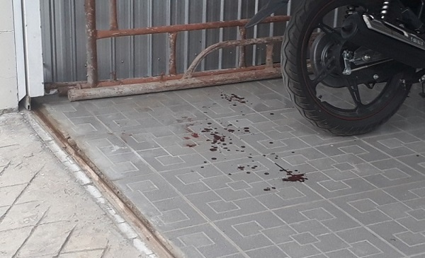 """Vụ nổ súng làm 2 cha con bị thương ở Đà Lạt: """"Lộ"""" hung thủ cùng """"kho"""" vũ khí """"khủng"""" - Hình 3"""