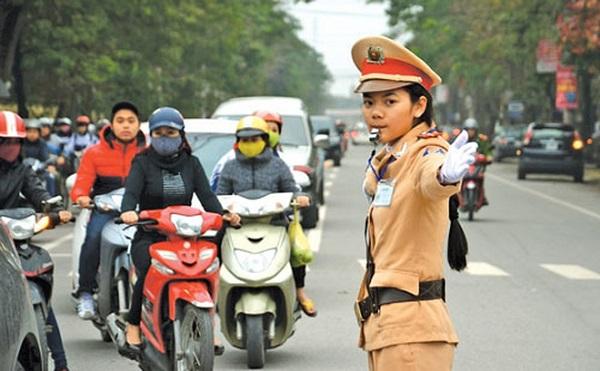 Triển khai quyết liệt các giải pháp đảm bảo trật tự, an toàn giao thông - Hình 1
