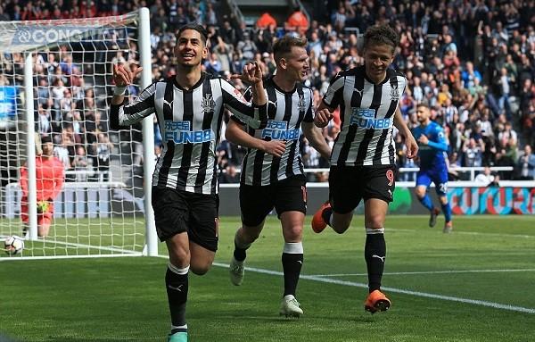 Thi đấu tệ hại, Arsenal nhận thất bại cay đắng trước Newcastle - Hình 2