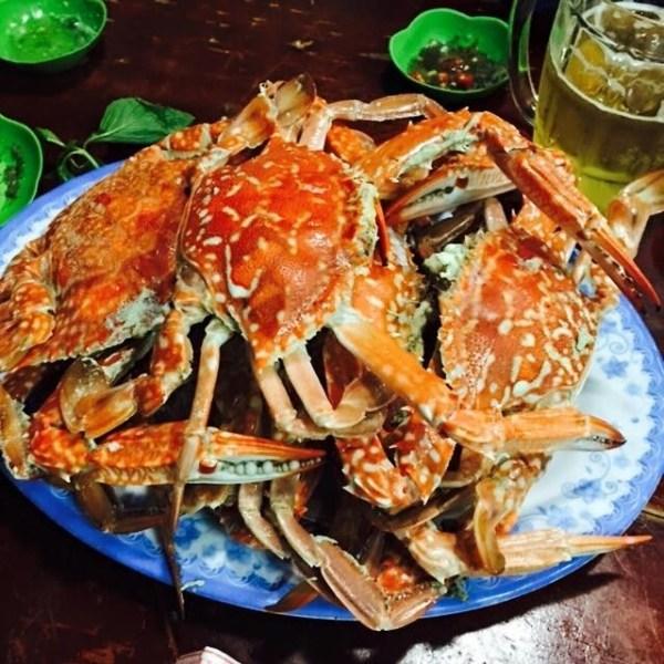 Khai trương nhà hàng Hương Biển tại Kỳ Anh - Hà Tĩnh - Hình 10
