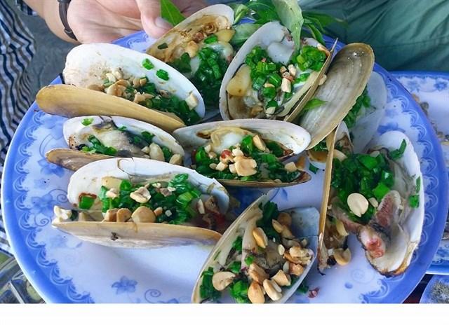 Khai trương nhà hàng Hương Biển tại Kỳ Anh - Hà Tĩnh - Hình 4