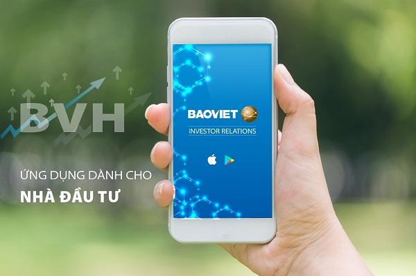 Tập đoàn Bảo Việt (BVH): Doanh nghiệp niêm yết uy tín trong ngành tài chính - bảo hiểm