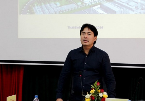 Ông Nguyễn Hùng Dũng làm thành viên HĐTV PVN - Hình 1