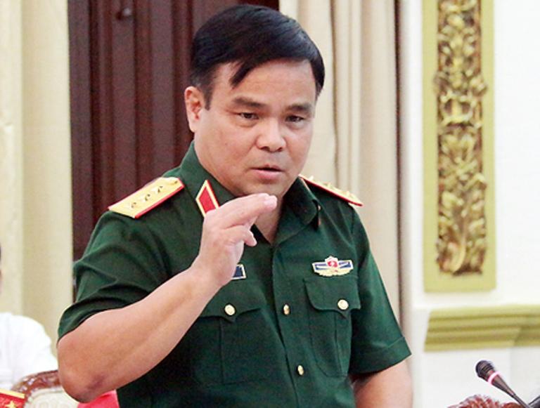 Thượng tướng Lê Chiêm: Nhận định về thủ đoạn xâm lấn của tàu cá Trung Quốc - Hình 1