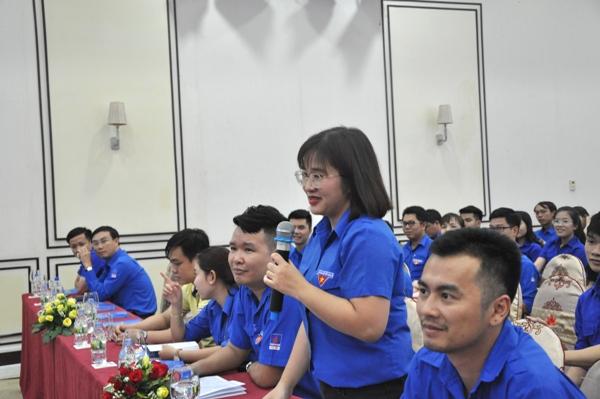 Đoàn TN Tập đoàn Dầu khí Việt Nam: Triển khai, quán triệt nghị quyết đại hội đoàn các cấp - Hình 3
