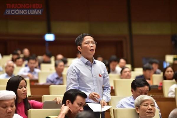 Đại biểu Quốc hội kiến nghị ban hành Luật cổ phần hóa - Hình 1