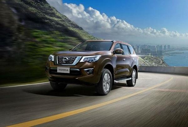 Ra mắt Nissan Terra 7 chỗ tại Đông Nam Á, giá khoảng 650 triệu đồng - Hình 1