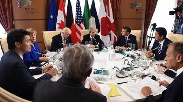 Việt Nam được mời tham dự Hội nghị thượng đỉnh G7 tại Canada - Hình 1