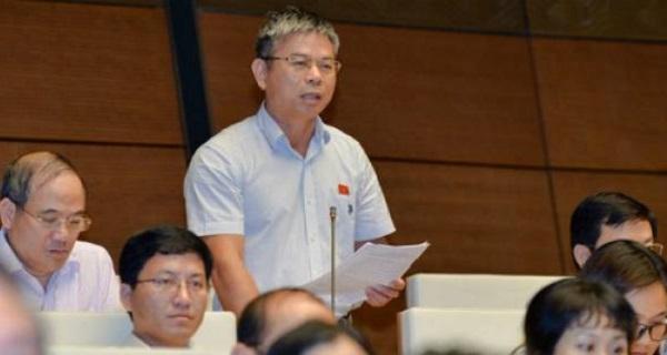 ĐBQH Nguyễn Thanh Hồng: Bộ Giao thông tư duy 'vá víu' để xử lý trạm BOT 'nằm lạc' - Hình 3